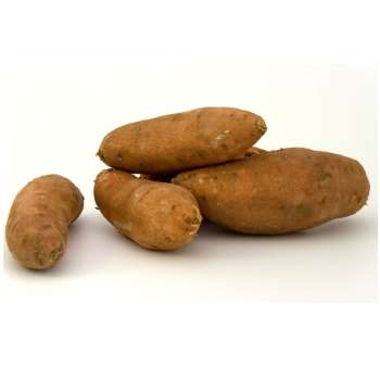 Sweet Potatoes at Fresh Online