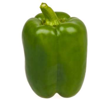 Buy Green Peppers at Fresh Online