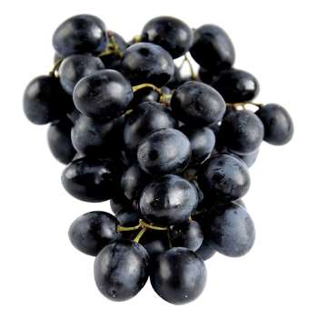 Grapes at Fresh Online