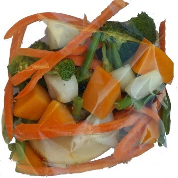 Fresh Roast Mix vegetables from Fresh Online